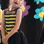 The Bees Musical!