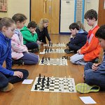Sixth Annual Berky Chess Congress