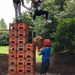 Residential Adventure For Year 5
