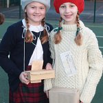 Pupils Travel Back in Time